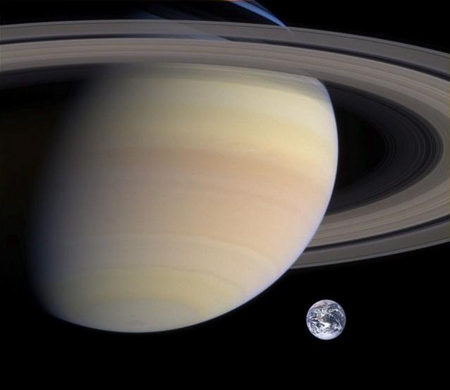 Saturn Return to Earth
