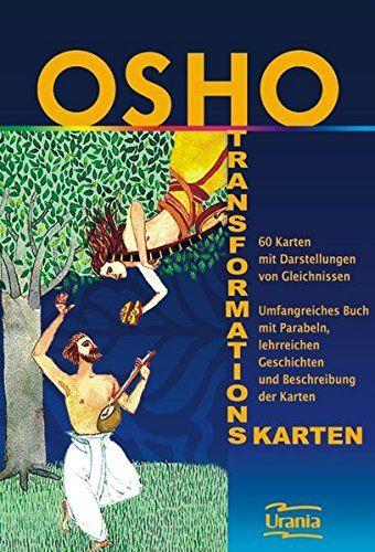 OSHO-Transformationskarten-Set-60-Karten-mit-Darstellungen-von-Gleichnissen