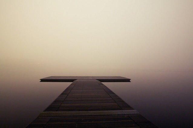 Etablierte Stille