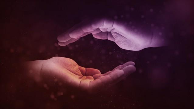 Synchronizitäten - die Höhere Hand