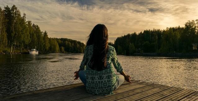 Empathie lernen durch Meditation