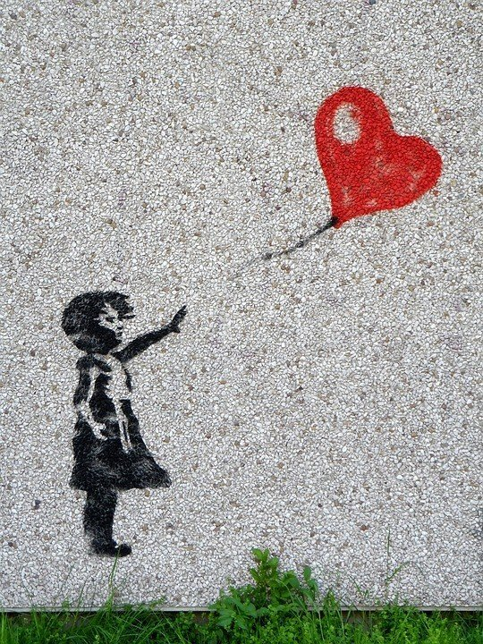 In Liebe loslassen